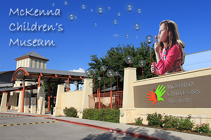 Mckenna Childrens Museum